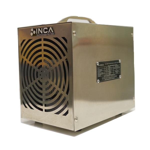 Máy khử mùi, khử khuẩn không khí INCA IC-8