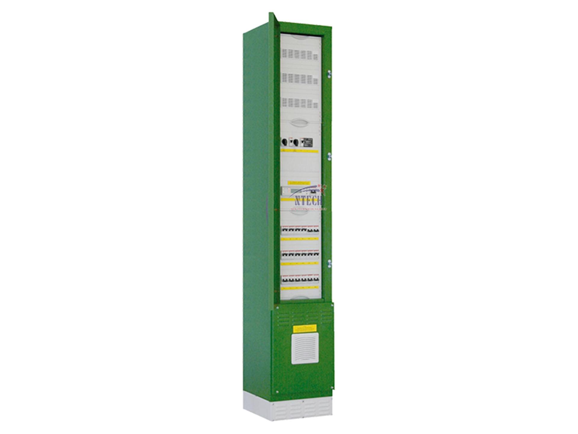 Tủ nguồn điện cách ly y tế (IPS)