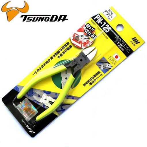 Kìm cắt nhựa 125mm PN-125 Tsunoda Japan