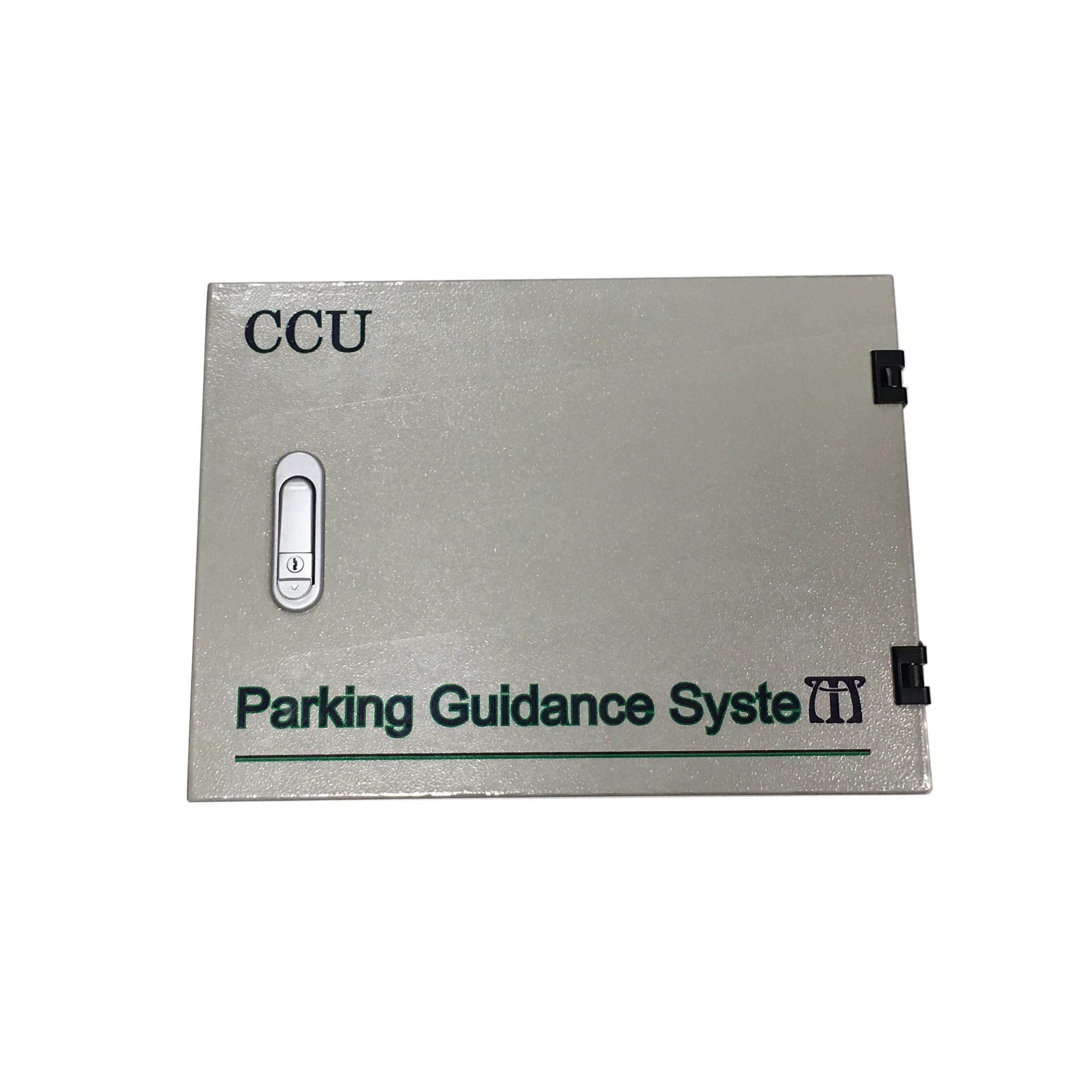 Bộ điều khiển trung tâm KZ-CCU.01