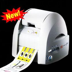 Máy in và bế cắt nhãn CPM-100HG5M