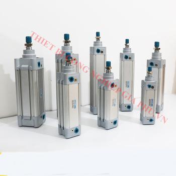 Xy lanh khí  Festo DNC-100-20/ 25/ 30/ 40/ 50/ 75/ 100/ 125/ 150/ 200/ 250/ 300/ 350/ 400-PPV-A