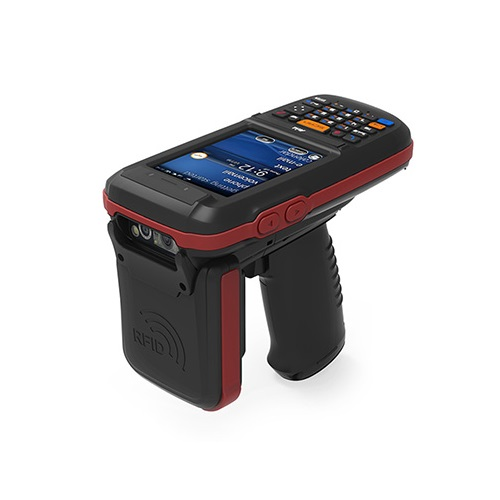 Đầu đọc thẻ RFID cầm tay Atid AB700