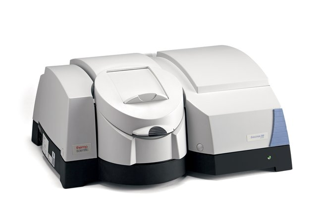 Máy quang phổ Thermo UV-Vis Evotution 350
