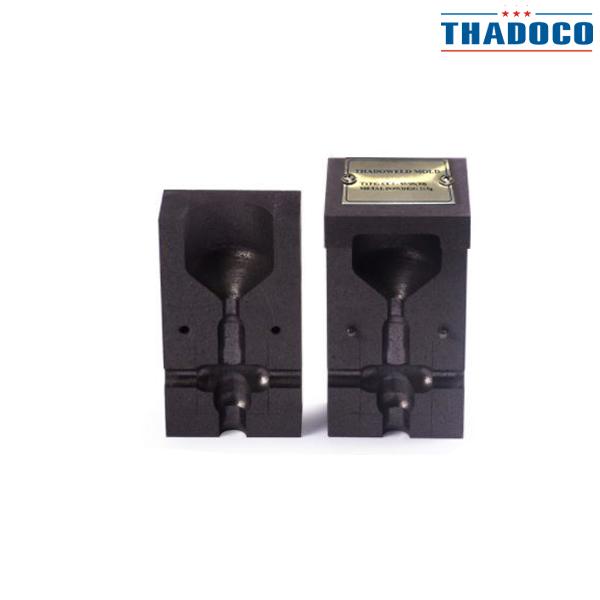 Khuôn hàn hóa nhiệt THADOWELD - CR2