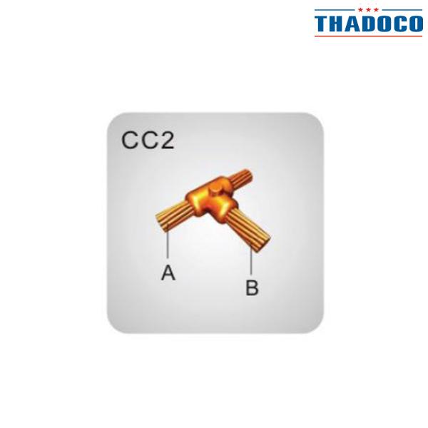 Khuôn hàn hóa nhiệt THADOWELD – CC2