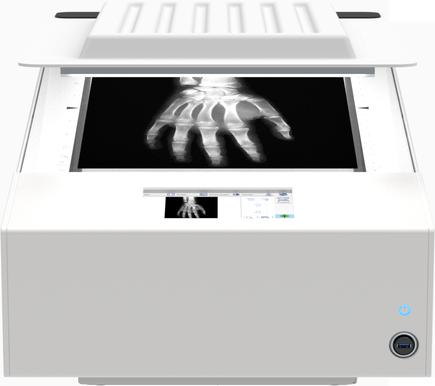 Máy xem và ghi Film, X-Quang, ảnh 3D WT12-650