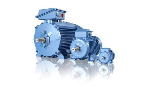 Động cơ điện một chiều ABB
