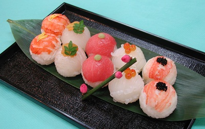 Kỹ thuật sushi đông lạnh