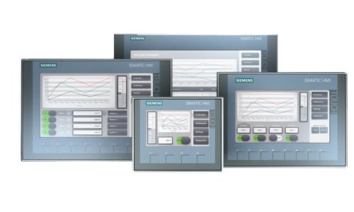Màn hình cảm ứng Siemens HMI Comfort