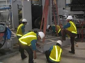 Dịch vụ xây dựng nhà xưởng