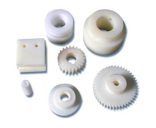 Nhựa POM (ACETAL) và những ứng dụng phổ biến