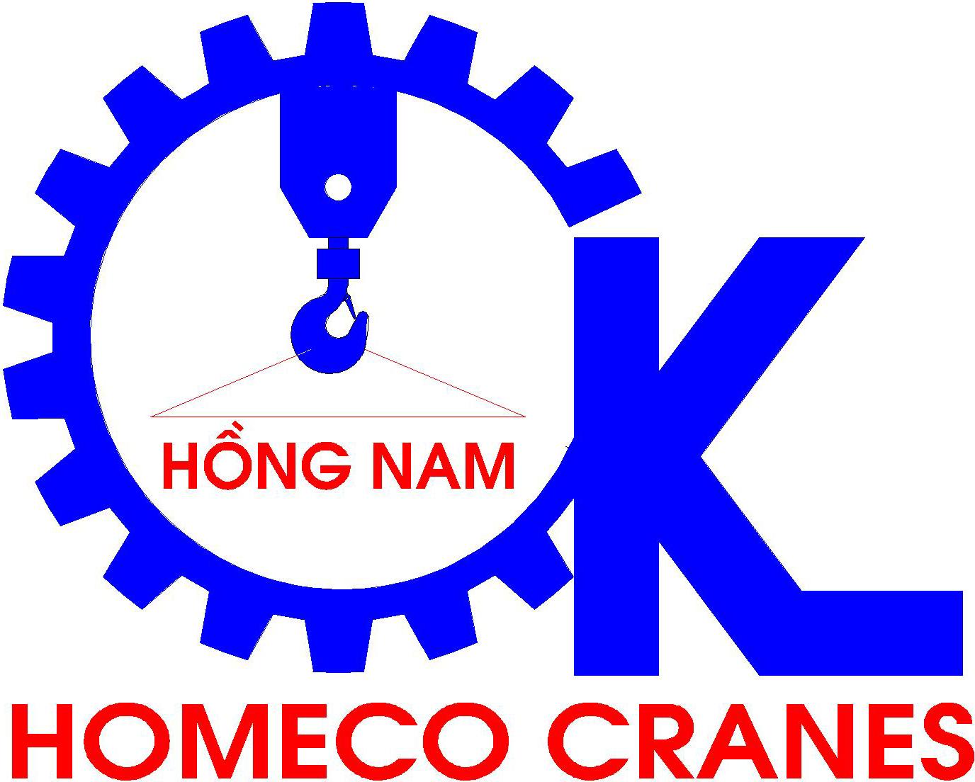 Công ty cổ phần cơ khí Hồng Nam
