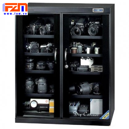 Tủ chống ẩm DHC 250