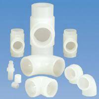 Nhựa PVDF
