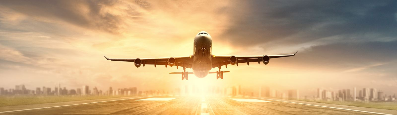 Dịch vụ vận chuyển hàng hóa bằng đường hàng không
