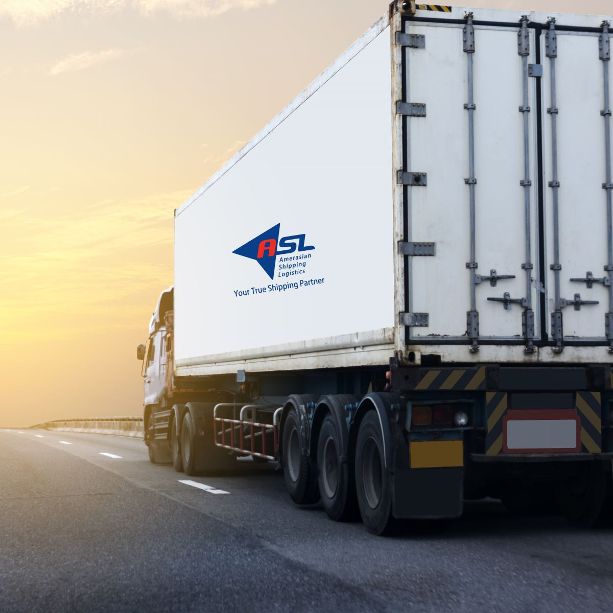Dịch vụ vận tải nội địa