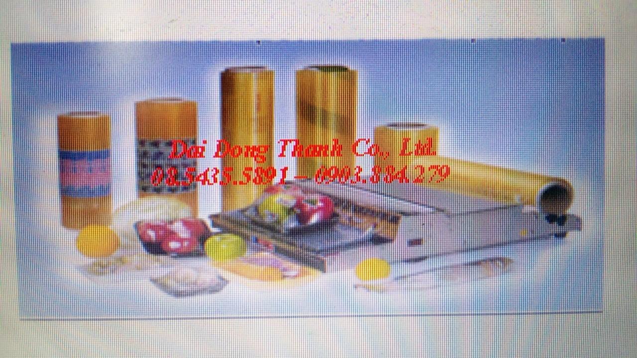 Máy bọc màng thực phẩm model HW-450