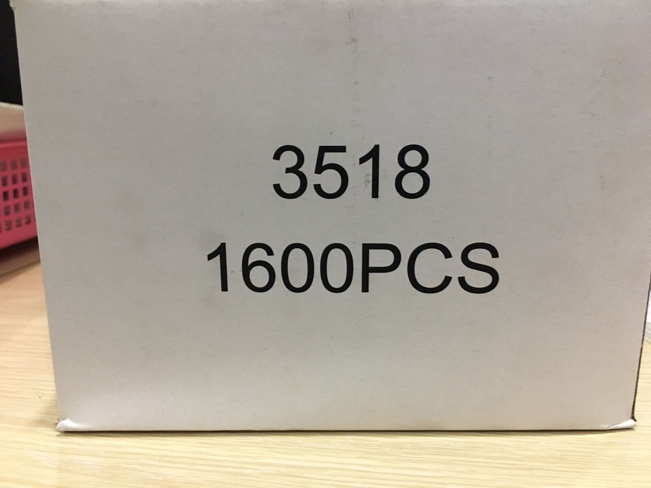 Chuyên cung cấp kim bấm thùng carton 35*18 xuất xứ Đài Loan giá cạnh tranh KV Miền Bắc