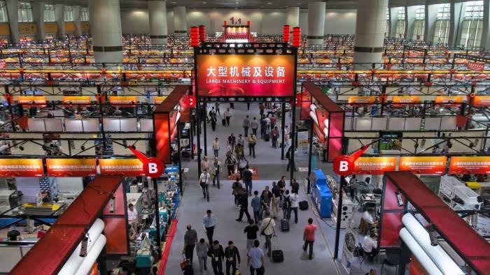 Canton Fair 2020 được tổ chức Online lần đầu tiên sau 63 năm