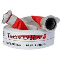 Vòi chữa cháy Tomoken 65 - 1.0 MPa