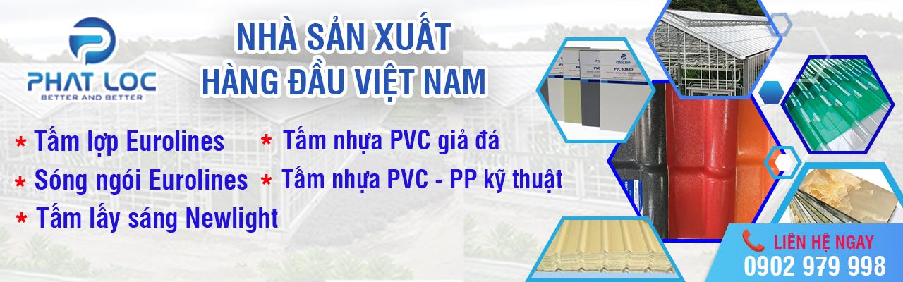 Công ty TNHH Vật liệu Nhiệt Phát Lộc