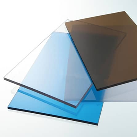 Tấm polycarbonate đặc ruột 8mm