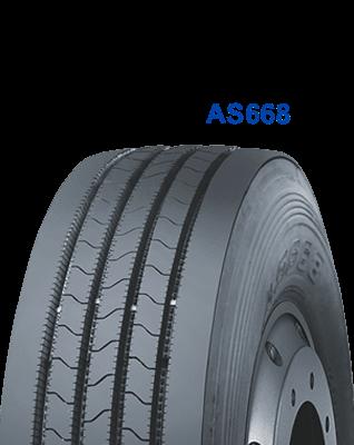 Lốp xe tải AS668