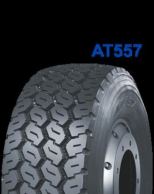 Lốp xe tải AT557