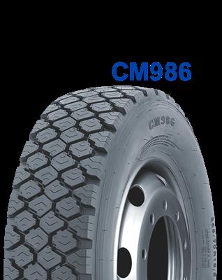 Lốp xe tải CM986