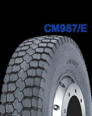 Lốp xe tải CM987/E