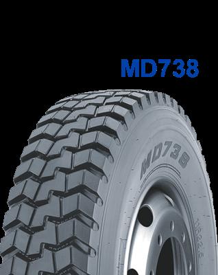 Lốp xe tải MD738