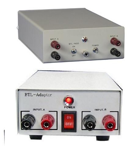 Bộ chuyển đổi MBA-9407- BTL adapter MBA-9407