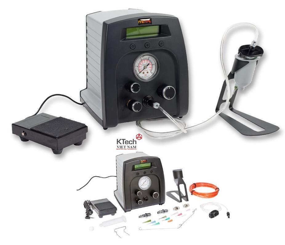 Máy nhỏ keo DX-250 (Metcal DX-250 Fluid Dispensing)