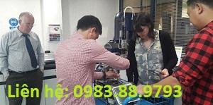 Dịch vụ hiệu chuẩn máy đếm hạt trong dầu