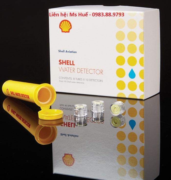 Viên thử nước Shell (Shell Water Detector)