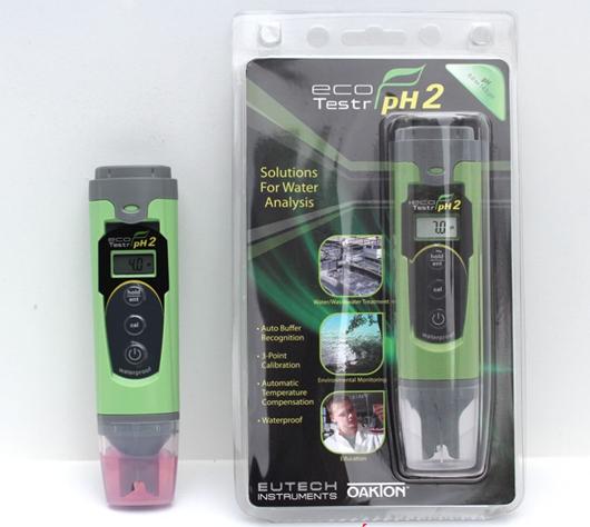 Bút đo pH giá rẻ