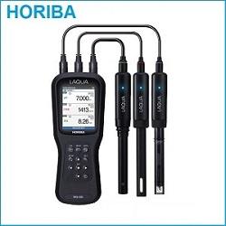 Máy đo đa chỉ tiêu trong nước Laqua WQ-330 Horiba