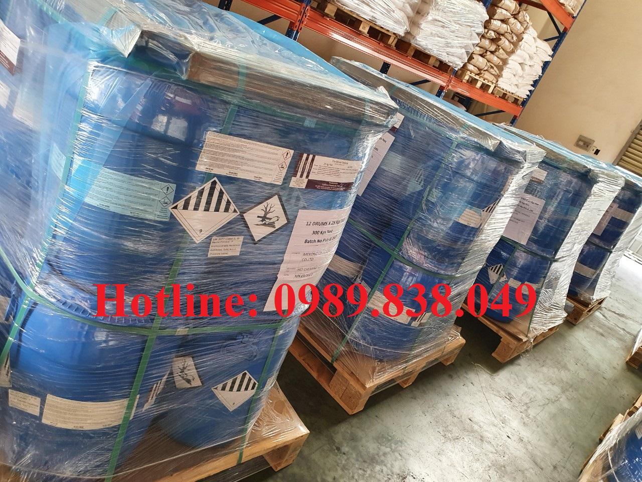 Povidone iodine- PVP Iodine- Cồn i ốt
