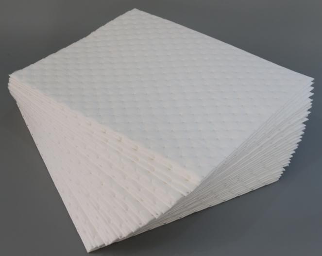 Tấm thấm dầu/ giấy thấm dầu đục lỗ (XL-P02)