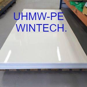 Nhựa UHMW-PE nhập khẩu