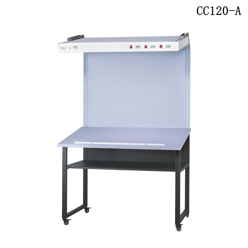 Bàn soi màu CC120