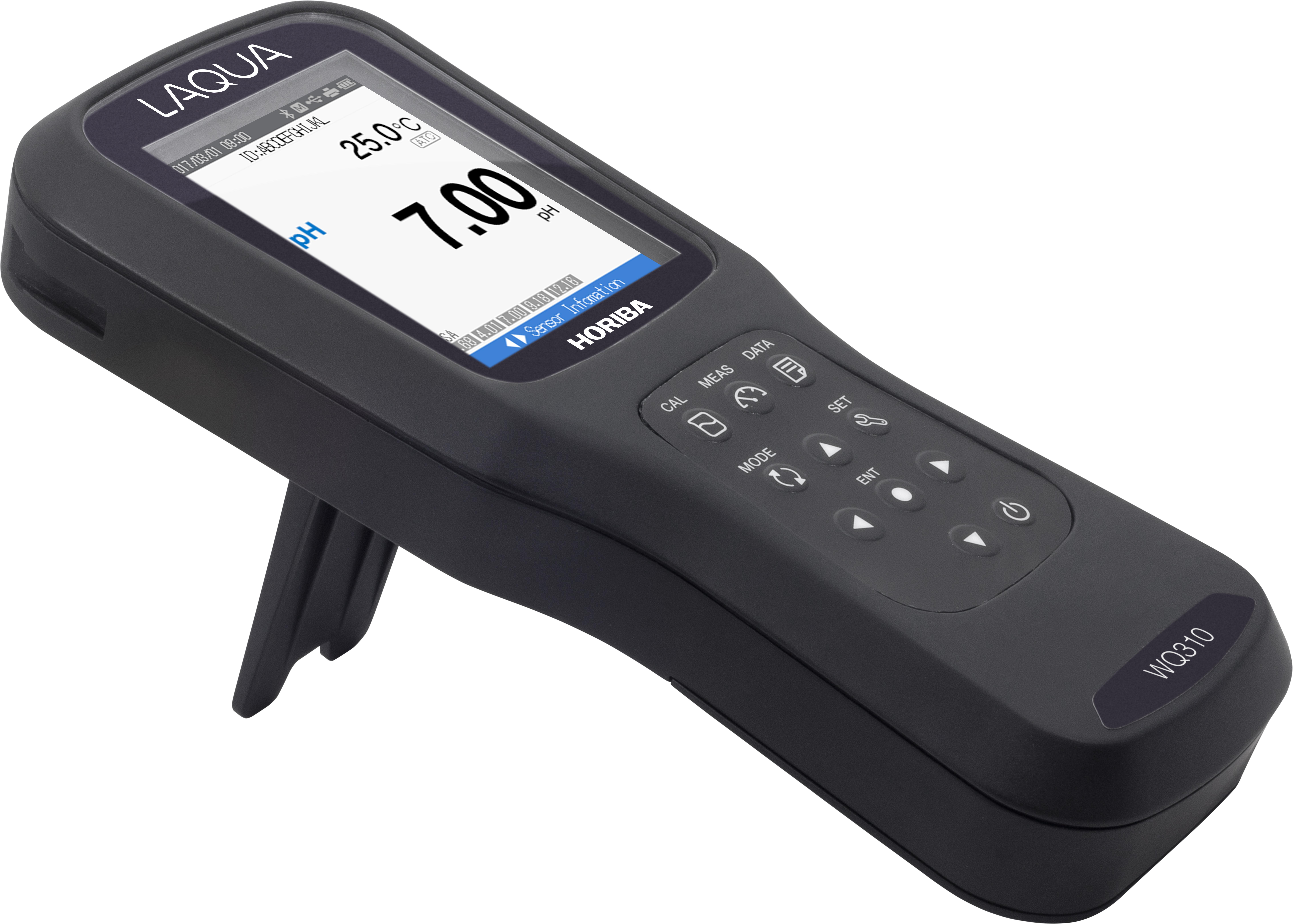 Máy đo oxy cầm tay WQ-310 Horiba