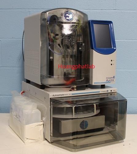 Thiết bị đo TOC phòng thí nghiệm - 1030C TOC ANALYZER
