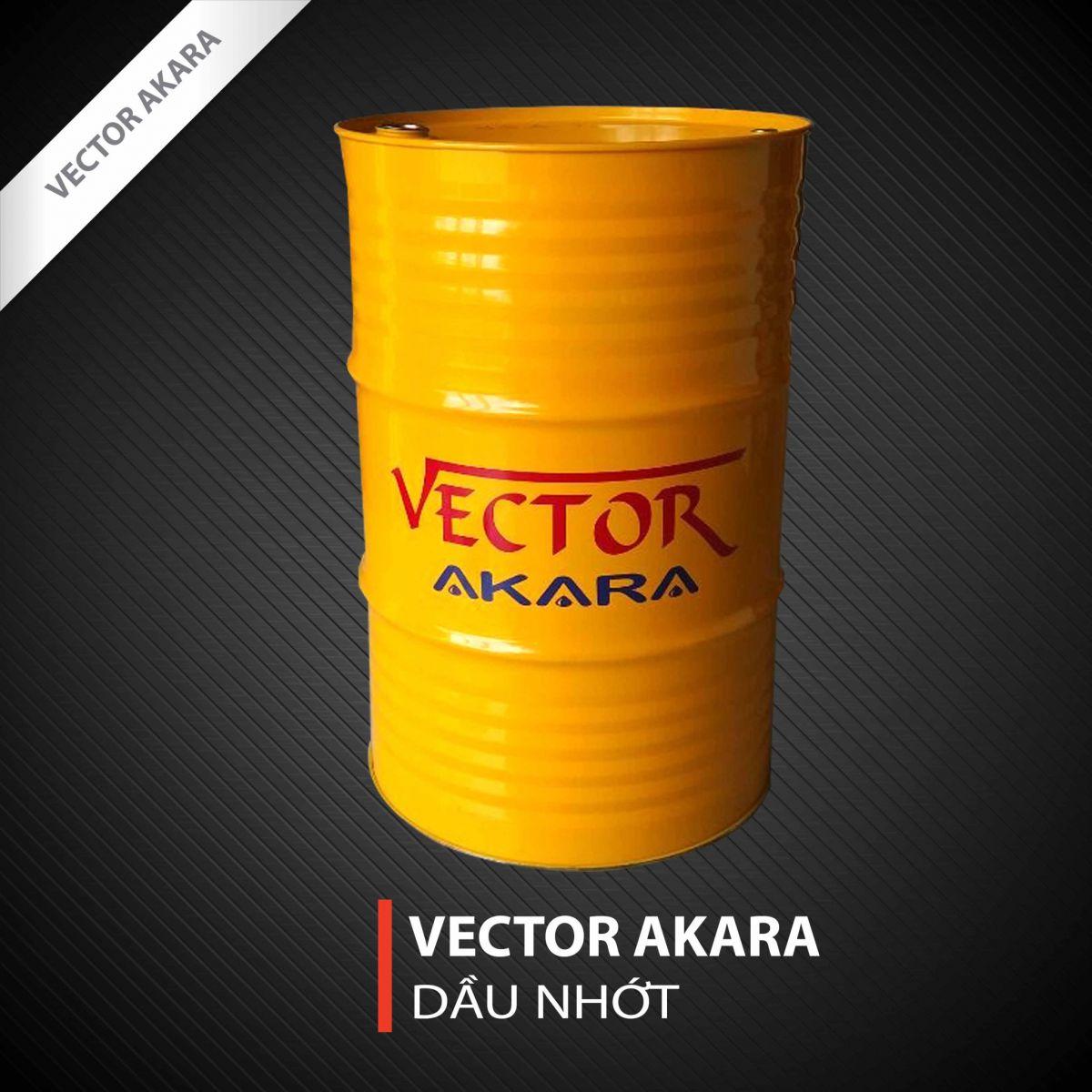 Dầu động cơ Vector PRIX TURBO CH4/SF, 15W-40/ 20W-50 (200L)