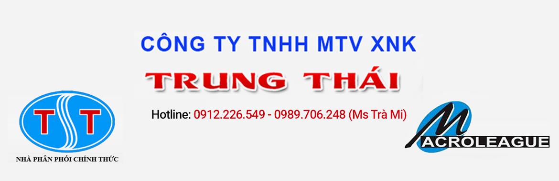 Trung Thái