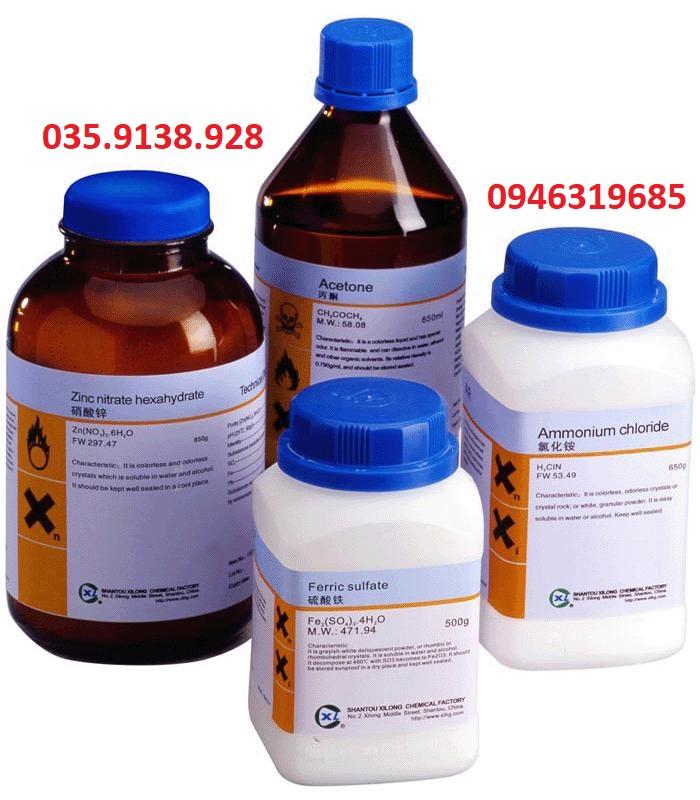 Công ty TNHH hóa chất Hoàng Bảo