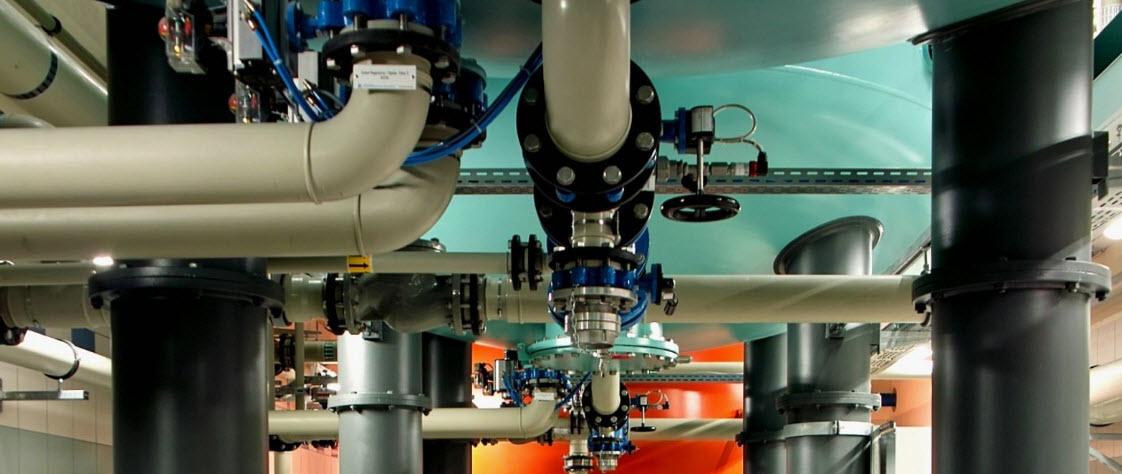 Ống nhựa PP-H công nghiệp- Simona Đức