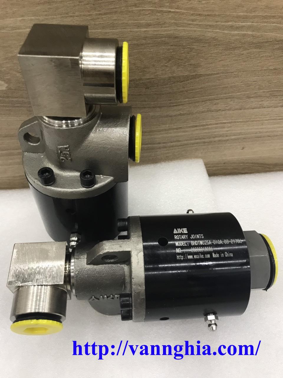 Khớp nối xoay BHDTW025A - 010A.03.N727