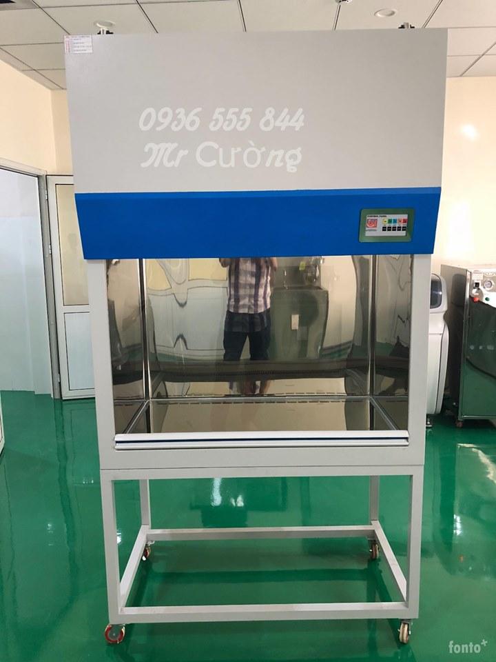 Tủ an toàn sinh học model 1200LNBVC2-02